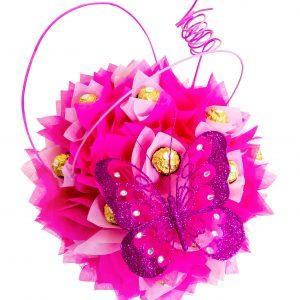 CB Pretty in Pink Top