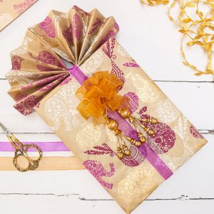 Online Gift Wrapping Tutorials